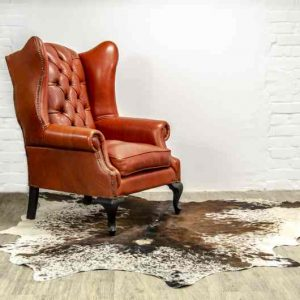 Norfolk Wingback Chair