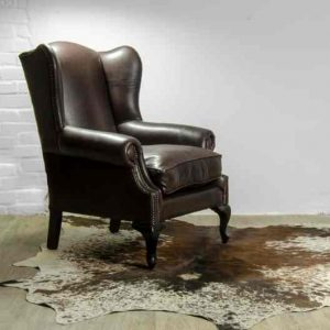 Wingback Chair Standard