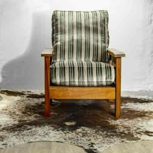 Morris Chair – Fabric