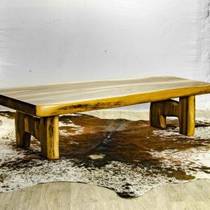 Ironwood Sleeper Coffee Table