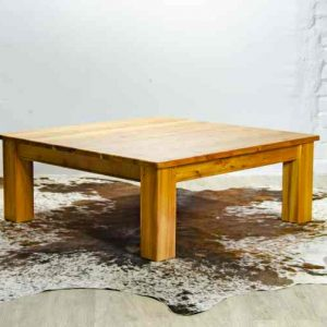 Blackwood Square Coffee Table