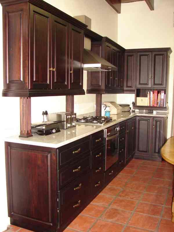 Kitchen, Built-in Cupboards And Special Projects
