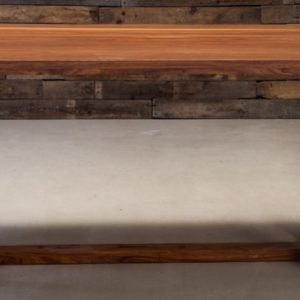Blanco Solid Top Table
