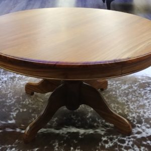Coleman Coffee Table Round