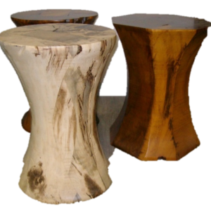 Hard Wood Stool