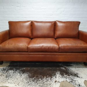 Condo Sofa – Three Seater