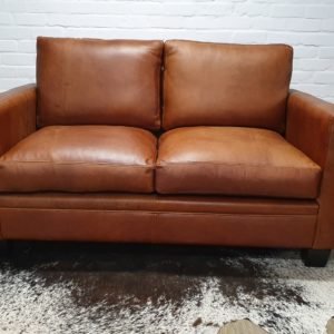 Condo Sofa – Two Seater