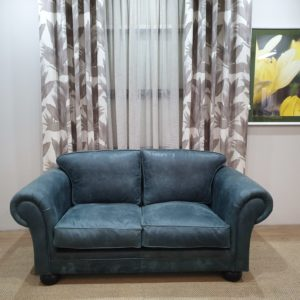 Rosemary Sofa – Two Seater